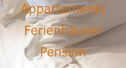 Appartements Ferienhäuser Pension